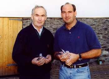Brockamp, Peter + Dr. Hans-Peter