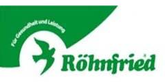 Premium Aussteller Röhnfried Brieftauben Markt