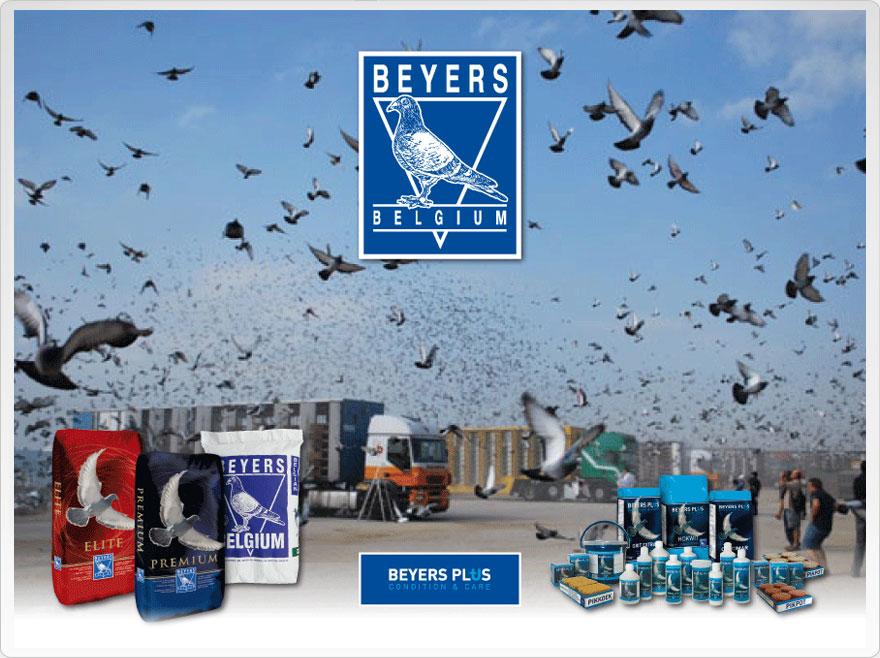 Beyers Belgium