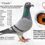 Claudia B06-5116427