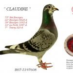 Claudine B07-5197608