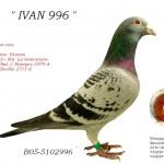 Ivan 996 B05-5102996