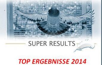 Gebr. Herbots - Super-Resultate auf La Souterraine a 30. August 2014