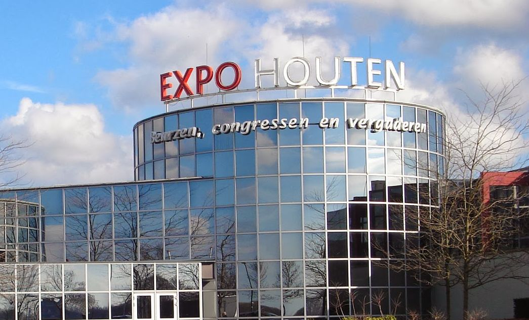 The spring market Expo Houten (NL) celebrates its 25th anniversary
