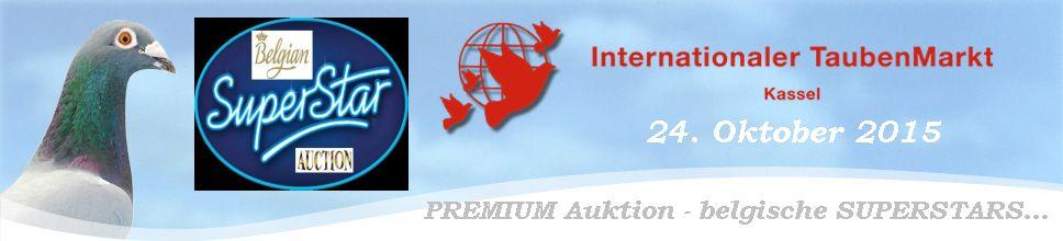 doves market auction belgian superstars 2015