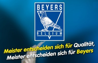 BEYERS - 3 Trümpfe für die Reisesaison 2020...