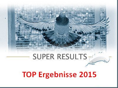 TOP résultats 2015 - week-end des 23/24 mai 2015.