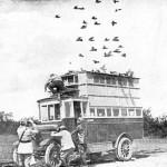 cote in WW1