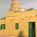 Duiventil in ägypten5