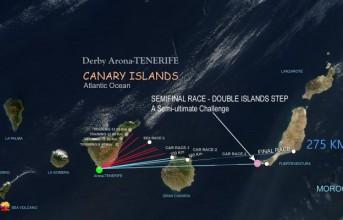 Derby ARONA Tenerife - Endflug am 18. März 2016/Auflass: 8.50 Uhr...