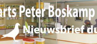 Im Februar 2016 - von Dr. Peter Boskamp...