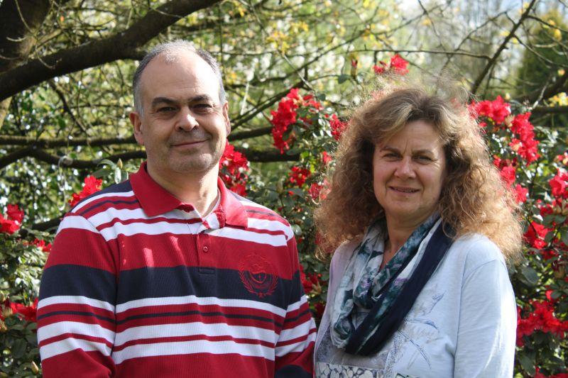 Familie Fernandes  - das Reisejahr 2016 war sehr gut...