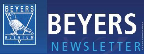 BEYERS Newsletter September 2016…