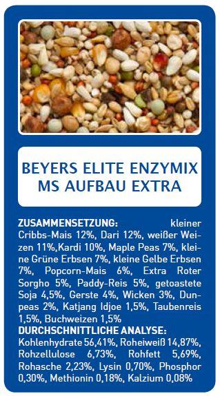 Beyers ms enzima elite construção extra