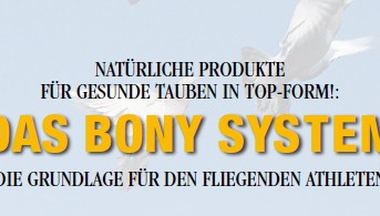 Bony Farma - Philosophie, System, Schema...