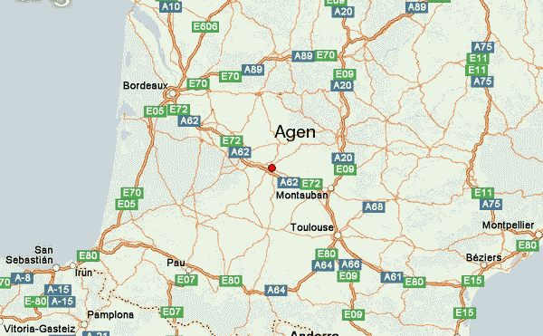 AGEN International 2020 - Update 3 ...