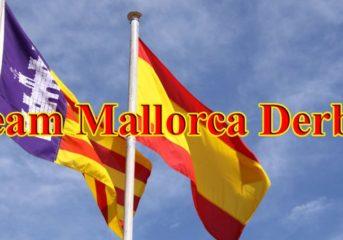 DERBY Mallorca - Udane Flight Training gołębie Derby ...