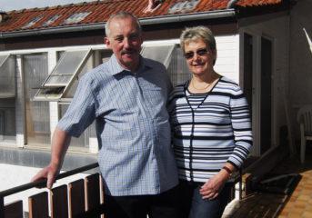 Herbots-Heller - ein weiteres Jahr an der Spitze mit VANROBAEYS Futtermischungen...