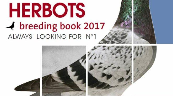Familie Herbots - Zuchtbuch 2017...