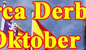 Mallorca Derby 2019 ...