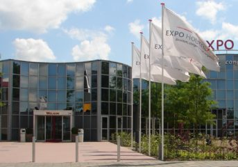 Frühjahrsmesse am 4./ 5. März 2017 Expo Houten – NL...