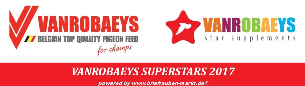 vanrobaeys superstars 2017 logo