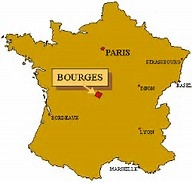 National BOURGES 2017...