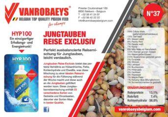 Ideaal voor de jongeren te reizen - reizen jongeren Vanrobaeys Exclusiv ...
