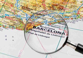 Update 6 - BARCELONA International 2018 - alle informatie ...