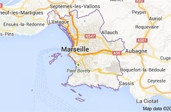 Update 3- International MARSEILLE 2019 - alle Informationen...
