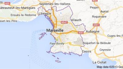 Update 3- International MARSEILLE 2019 - alle Informationen...