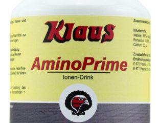 Produkt der Woche - KLAUS AminoPrime...