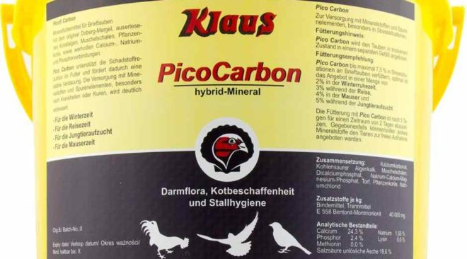 Product of the Week - KLAUS PicoCarbon ...