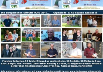 Auktion EUROPEAN SUPERSTARS 2017 in Kassel - Katalog online...