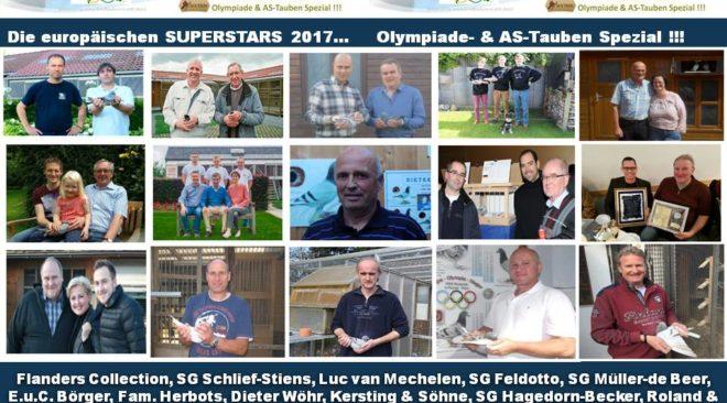Auktion EUROPEAN SUPERSTARS 2017 in Kassel - Katalog online...