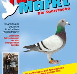 TaubenMarkt/Die Sporttaube - Februar 2018...