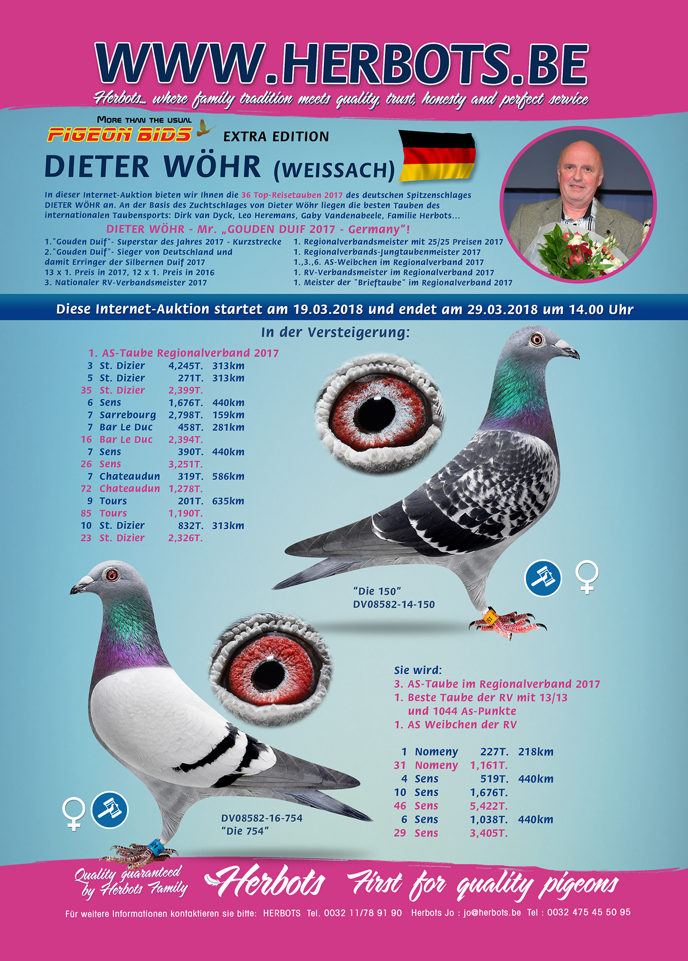 wöhr herbots 2018