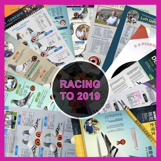 herbots racing 2019