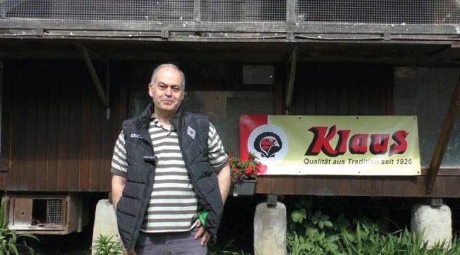 KLAUS Profiliga 2018 - SG Fernandes...