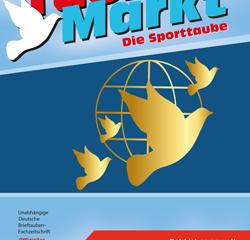 TaubenMarkt/Die Sporttaube...