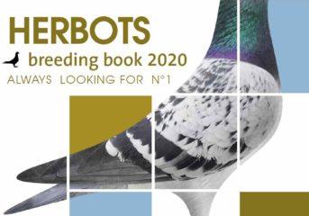 Familie HERBOTS - Zuchtbuch 2020...