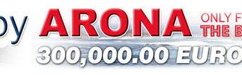 DERBY ARONA 2021 - Anlieferung bis 15. September 2020...