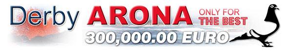 DERBY ARONA 2021 - levering vóór 15 september 2020 ...