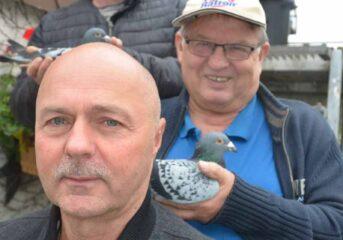 Meilleur buteur de 2020: Schlaggemeinschaft Richter / Lipski