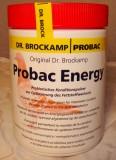 Dr Brockamp Probac énergie 500 g pour des pigeons voyageurs