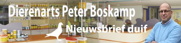 Im SEPTEMBER 2014 – von Tierarzt Peter Boskamp