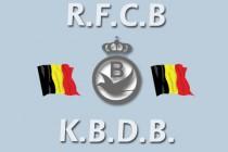 NATIONALE MEISTERSCHAFTEN BELGIEN 2014 - NATIONALE KAMPIOENSCHAPPEN KBDB - CHAMPIONNATS NATIONALS