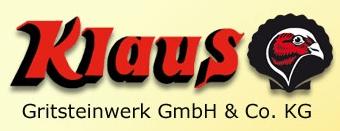 """Fa. KLAUS Gritsteinwerke im neuen """"Internet Gewand""""..."""