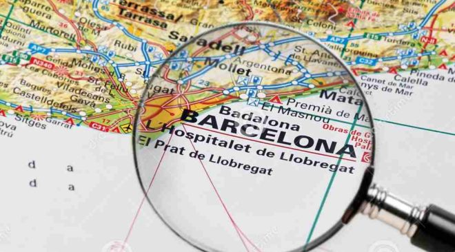 BARCELONA International 2020 - Update 5...