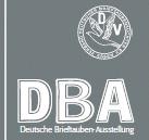 Deutsche Brieftauben-Ausstellung (DBA) – 04. bis 05. Januar 2020 in Dortmund…